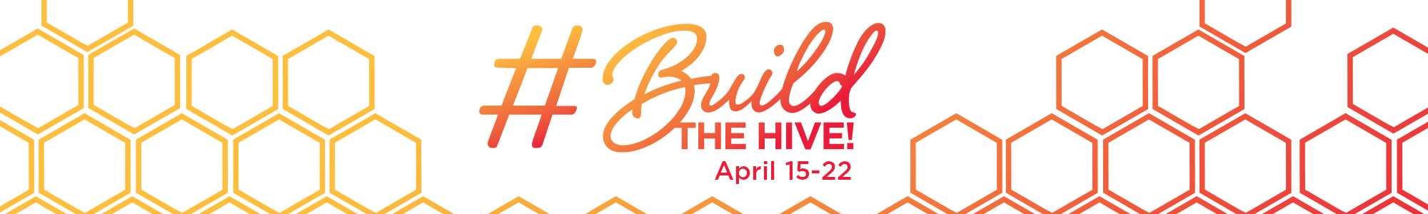 Banner Image for - Radford Build the Hive